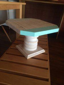 Custom Made Cake Stand